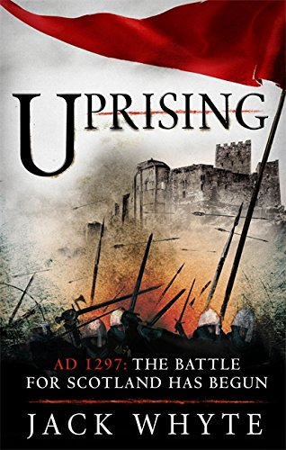 Uprising (Bravehearts Chronicles) from Sphere