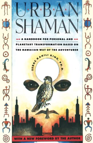 Urban Shaman from Atria Books