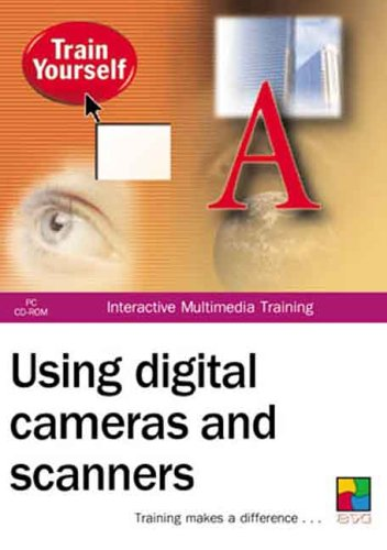 Using Digital Cameras & Using Scanners from BVG