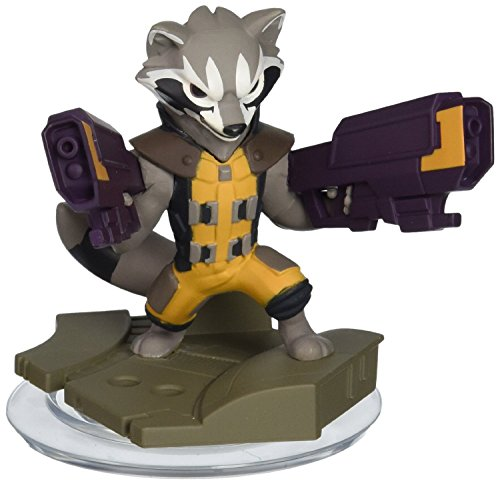 V Disney Infinity 2.0 Marv Rocket from Disney Software