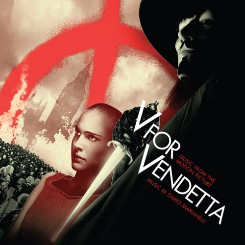 V For Vendetta (Marianelli)