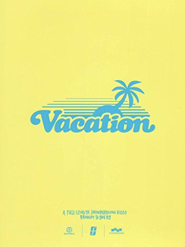 Vacation [DVD] [2012] from Quantum Leap Group