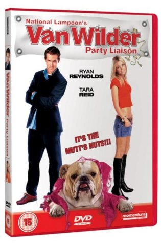 Van Wilder: Party Liaison [DVD] [2002] from Entertainment One
