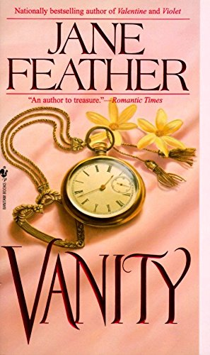 Vanity: 7 (Jane Feather's s) from Bantam