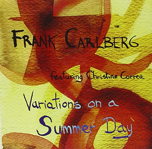 Variations on a Summer Day from Fresh Sound