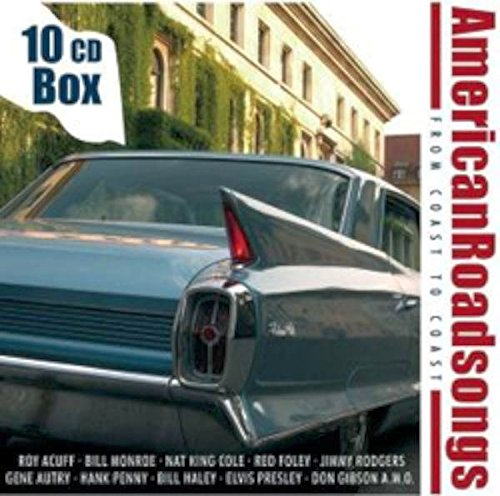 Various Artists[10cd]