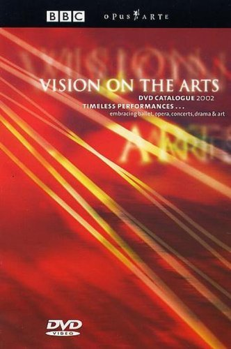 Various Artists - Taste of the Arts Vol. 2 [DVD] [NTSC] from Opus Arte