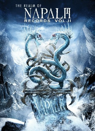 Various Artists - The Realm of Napalm Records Volume II
