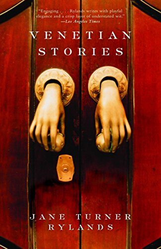 Venetian Stories from Anchor Books