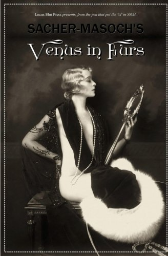 Venus in Furs [ILLUSTRATED] from CreateSpace Independent Publishing Platform
