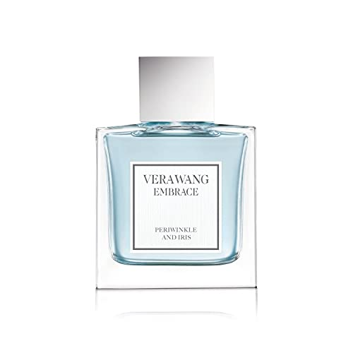 Vera Wang Embrace Eau de Toilette Natural Spray, Periwinkle and Iris 30 ml from Vera Wang