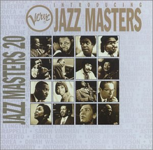 Verve Jazz Masters 20 from Universal Classics