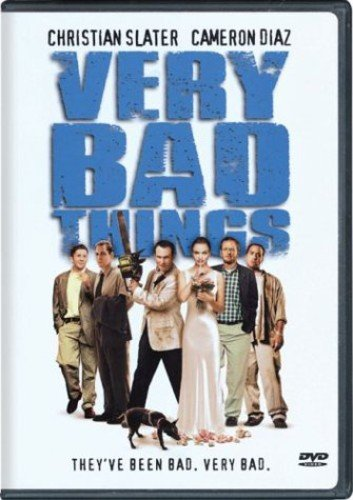 Very Bad Things [DVD] [1999] [Region 1] [US Import] [NTSC] from Universal Studios