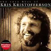 Very Best of Kris Kristofferson
