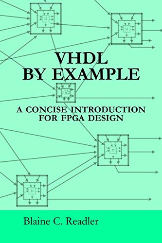 Vhdl By Example from Full Arc Press