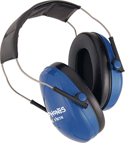 Vic Firth Children's Ear Defenders - Blue from Vic Firth