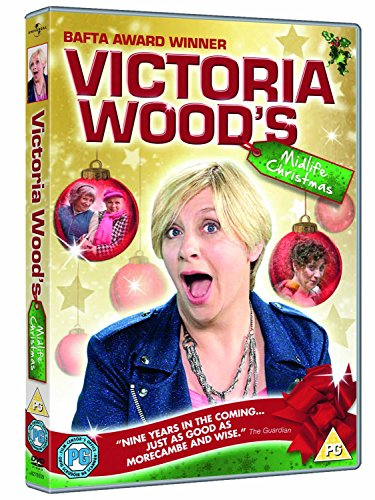 Victoria Wood - Midlife Christmas [DVD] from Universal Pictures