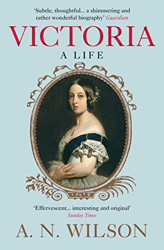Victoria: A Life from Atlantic Books