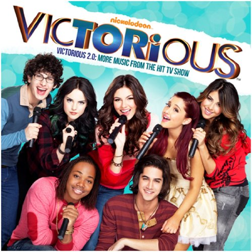Victorious 2.0: More Music From The Hit Tv Show