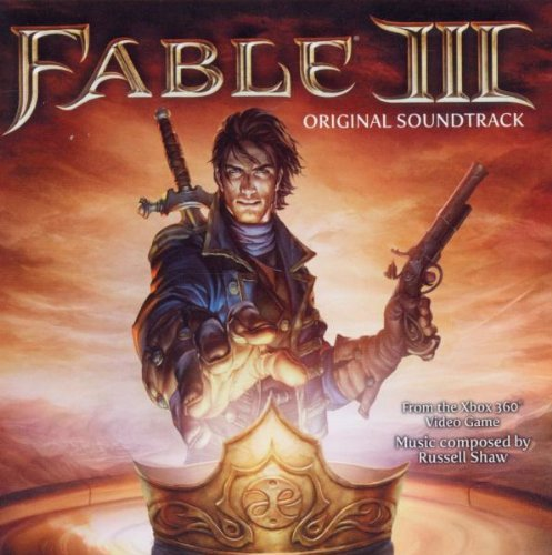 Video Game Soundtrack