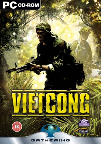 Vietcong from Take 2