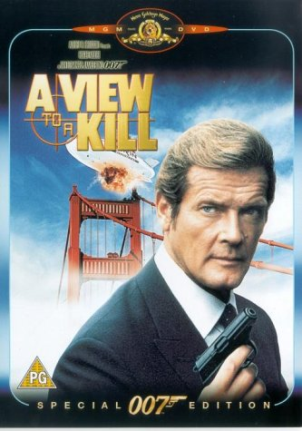 View to a Kill [DVD] [1985] from MGM