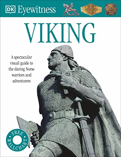 Viking (Eyewitness) from DK Children