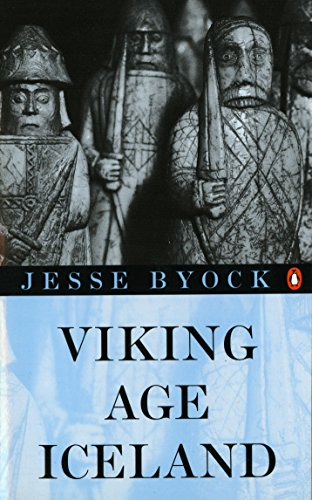 Viking Age Iceland from Penguin