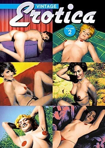 Vintage Erotica, Volume 2 from Alpha Video