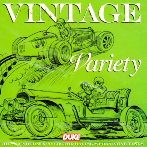Vintage Variety from Duke Video