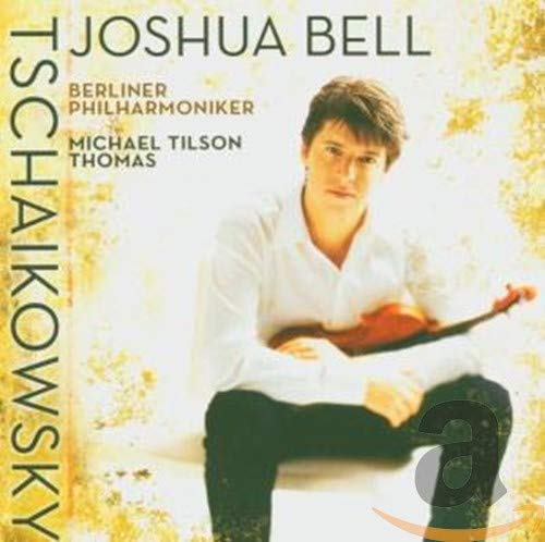 Violin Concerto Op. 35... from SONY CLASSICAL