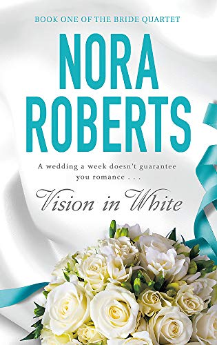 Vision In White: Number 1 in series (Bride Quartet) from Piatkus