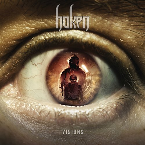 Visions (Re-Issue 2017) [VINYL]