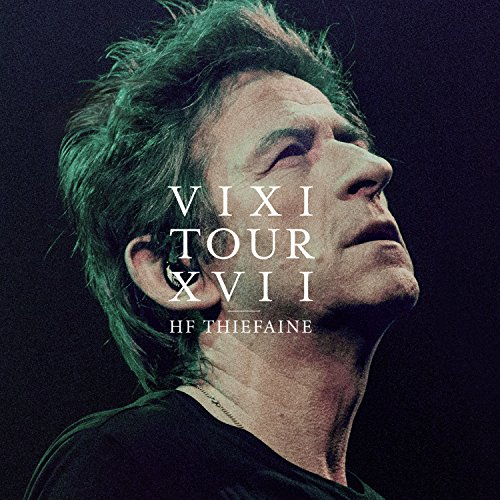 Vixi Tour XVII -CD+DVD- from Columbia