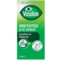 Vizulize Irritated Eye Spray 10ml from Vizulize