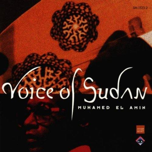 Voice Of Sudan from WERGO