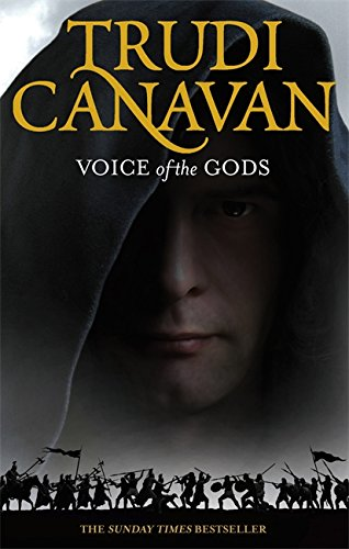 Voice Of The Gods: Book 3 of the Age of the Five from Orbit