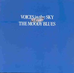 Voices In The Sky from DECCA