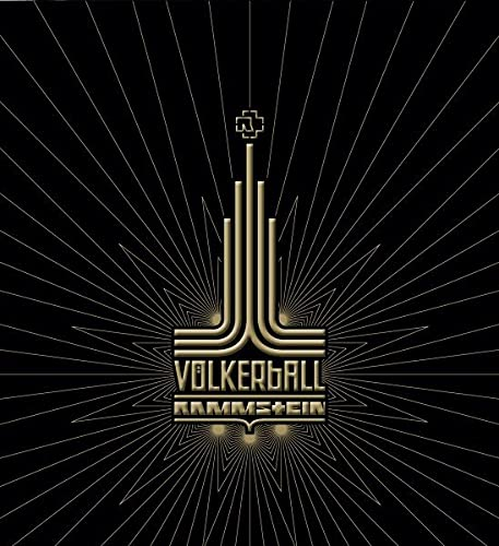 Volkerball [Special Edition CD + 2DVD in CD Digipak] from Universal / Island