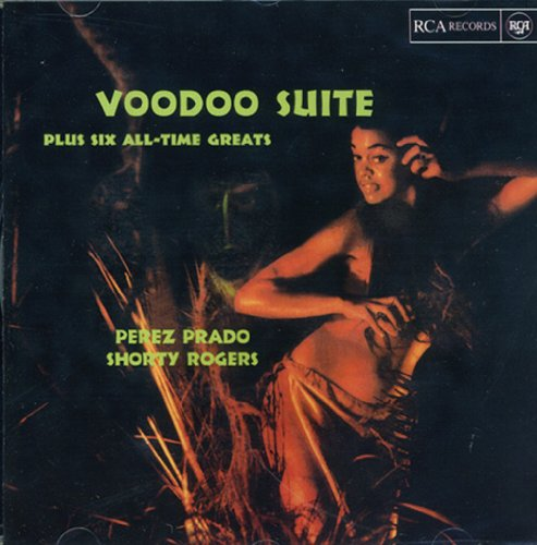 Voodoo Suite Plus All-Time Greats