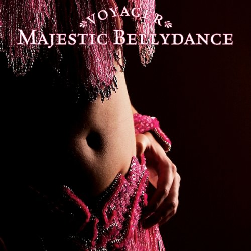 Voyager: Majestic Bellydance
