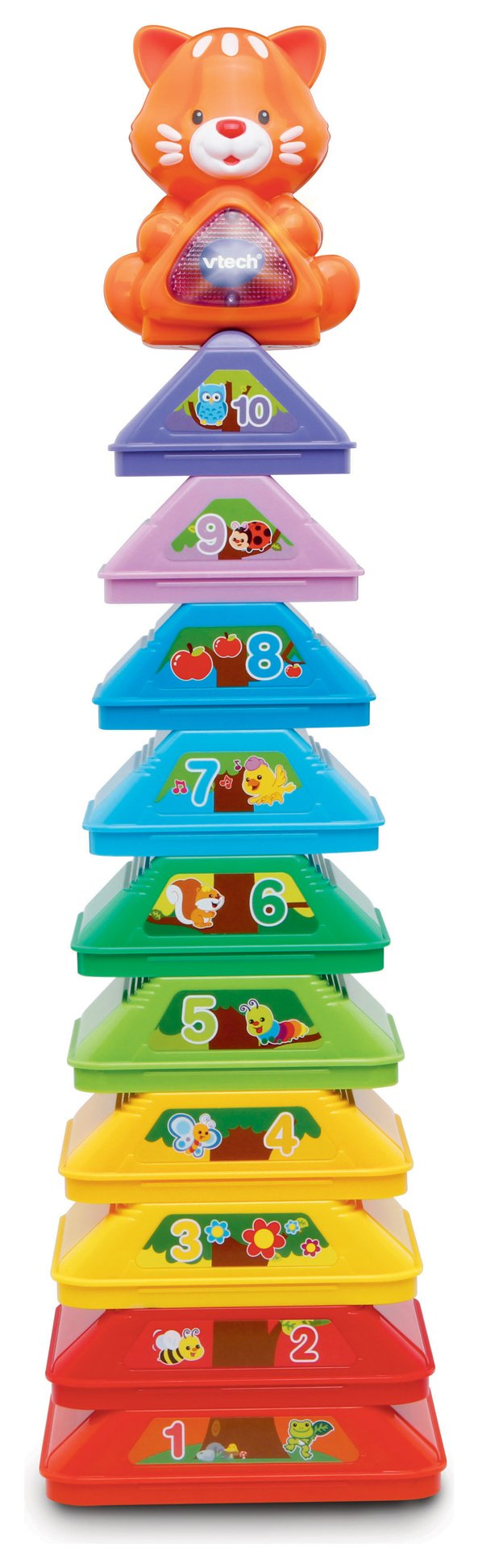 VTech - Stack Sort Store Tree from vtech