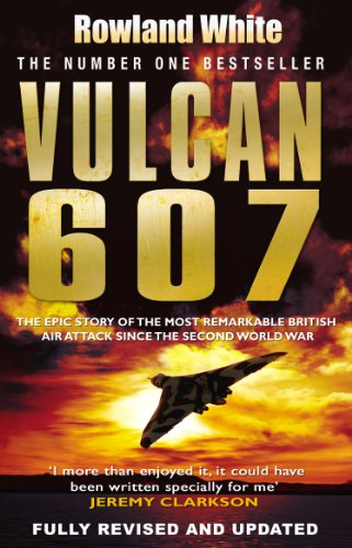 Vulcan 607 from Transworld Publishers Ltd
