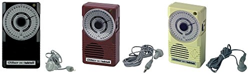 WITTNER 902721 QM2 Metronome - Ruby Red from Wittner