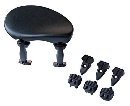 WITTNER CHIN REST AUGSBURG VIOLINS 1/2 - 1/4 Accessories quartet Chin rest from Wittner