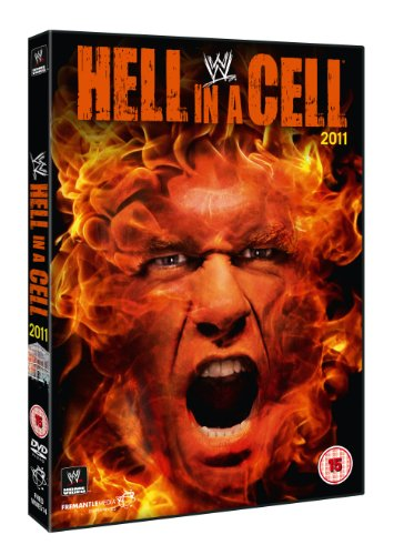 WWE - Hell In A Cell 2011 [DVD] from Fremantle Home Entertainment