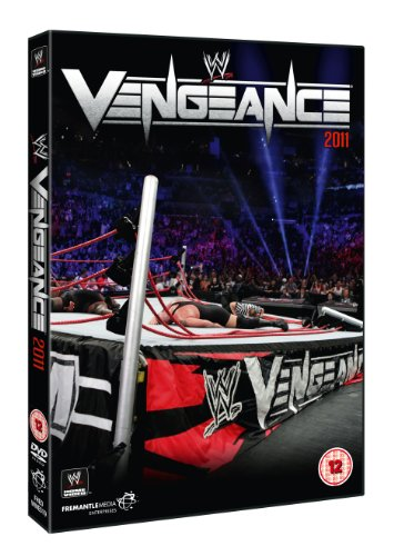 WWE - Vengeance 2011 [DVD] from Fremantle Home Entertainment