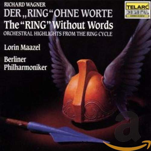 Wagner - 'Der Ring' Ohne Worte / 'The Ring' Without Words from Telarc