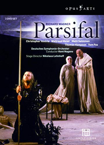 Wagner: Parsifal [DVD] [2010] from Opus Arte