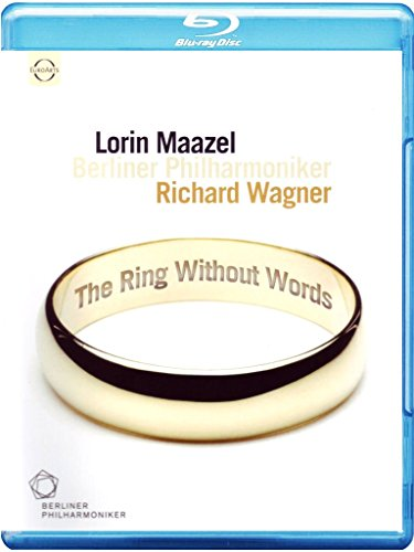 Wagner: Ring Without Words [Blu-ray] [2011][Region Free] from EuroArts